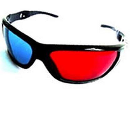 Obrázok 3D okuliare