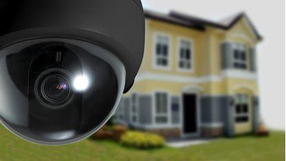 Obrázok Atrapa kamery Dome