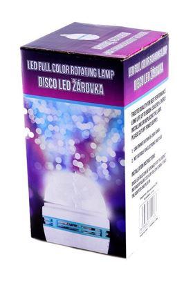 Obrázok z Disco LED žiarovka