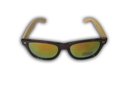 1984a72a6 Superobchod.sk   Drevené slnečné okuliare - dúhové