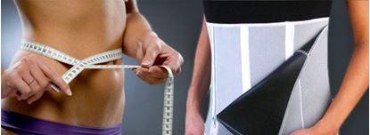 Obrázok Pás na chudnutie