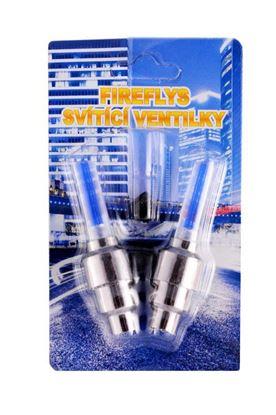 Obrázok Svietiace ventilky 2 ks