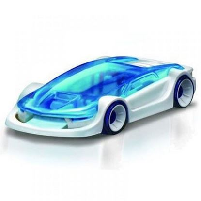 Obrázok Auto na vodu
