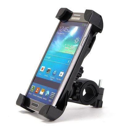 Obrázok Držiak mobilu na bicykel