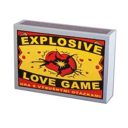 Obrázok Explosive love párty