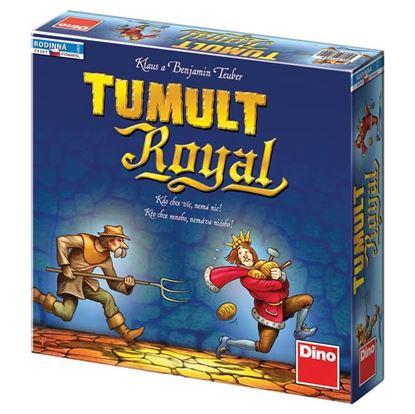 Obrázok Tumult Royal stolná hra