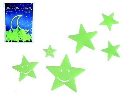 Obrázok Svietiace hviezdičky
