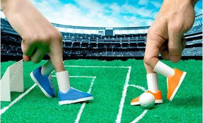 Obrázok Prstový mini futbal