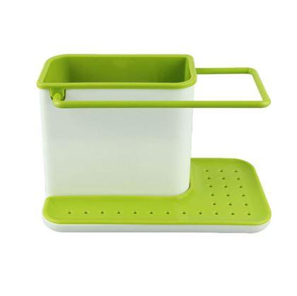 Obrázok z Organizér do kuchyne - zelený
