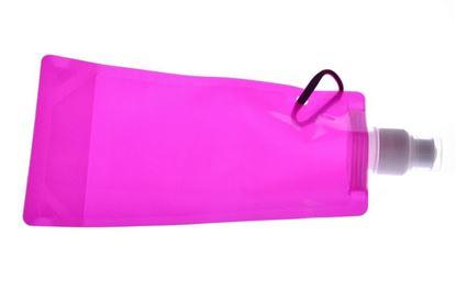 Obrázok Skladacia flaša