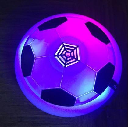 Obrázok z Futbalová lopta - air disk