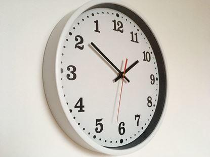 Obrázok Obrátené hodiny