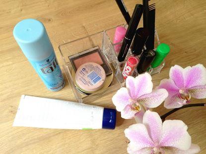 Obrázok Organizér na kozmetiku