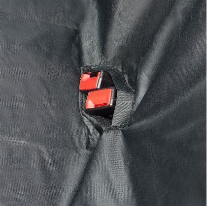 Obrázok z Ochranná deka do auta pre psa