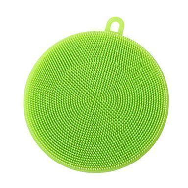Obrázok z Antibakteriálna silikónová hubka