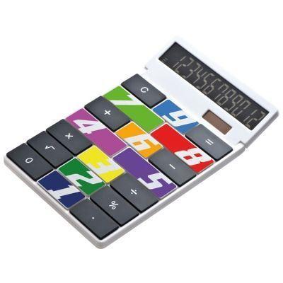 Obrázok Designová barevná kalkulačka