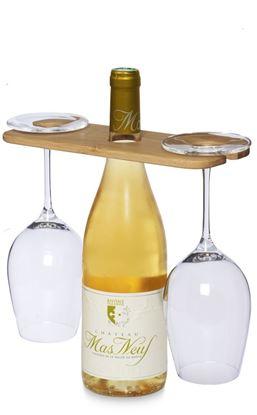 Obrázok Stojan na víno