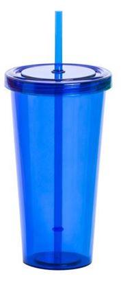 Obrázok Farebný plastový téglik
