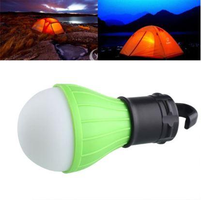 Obrázok LED žiarovka