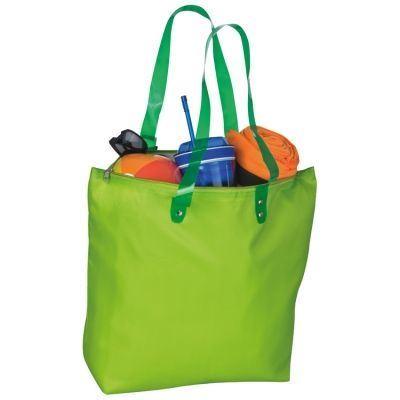 Obrázok Plážová taška s průhlednými uchy