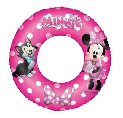 Obrázok Nafukovací kruh 56 cm – Minnie