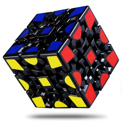 Obrázok 3D Rubikova kocka
