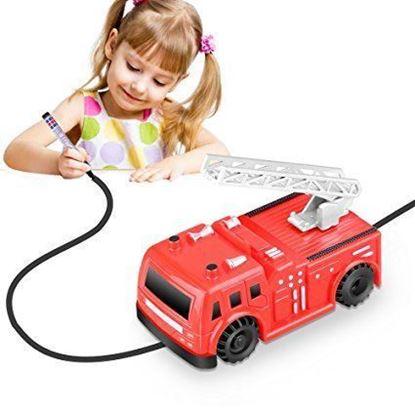 Obrázok Magické autíčko - hasiči