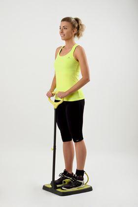 Obrázok z Fitness plošina