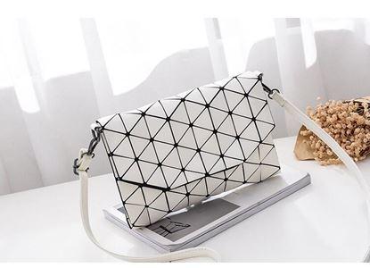 Obrázok Geometrická kabelka
