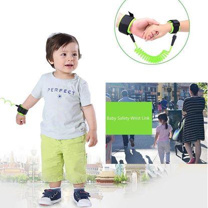 Obrázok Detská bezpečnostná vôdzka