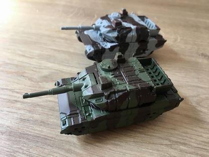 Obrázok Tank 7 cm