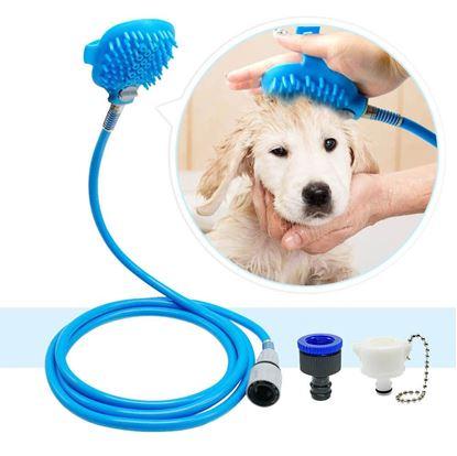 Obrázok Ručná sprcha pre psov