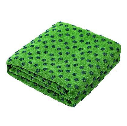 Obrázok z Protišmykový uterák - zelený