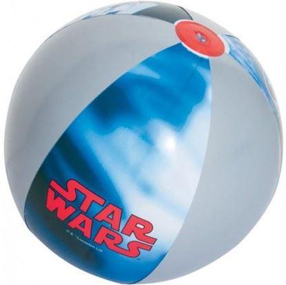 Obrázok Nafukovacia lopta Star Wars