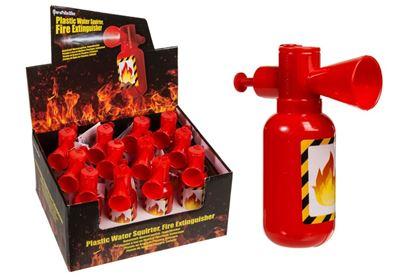 Obrázok Striekacie hračka - Hasičák