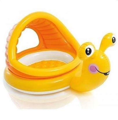 Obrázok Detský bazén - Slimák