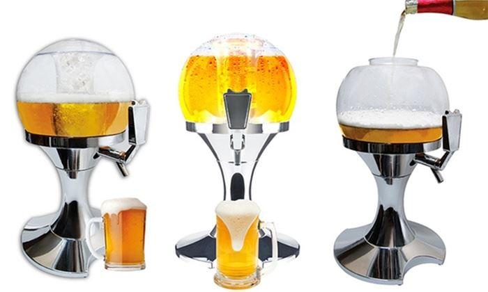 Obrázok z Dávkovač chladeného piva
