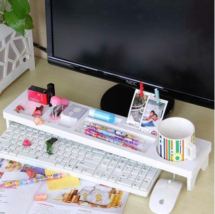Obrázok z Polička ku klávesnici