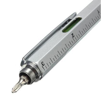 Obrázok z Viacúčelové pero - kovové