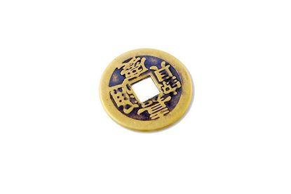Obrázok Čínska minca šťastia