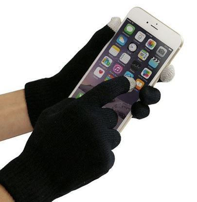 Obrázok Rukavice pre smartfóny
