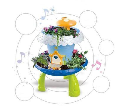 Obrázok Rozprávková záhrada