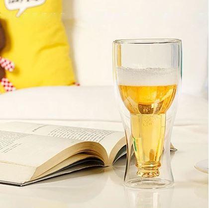 Obrázok z Pohár v tvare piva