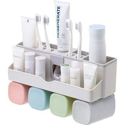 Obrázok z Rodinný dávkovač zubnej pasty