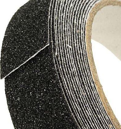 Obrázok z Protišmykové samolepiace pásky - čierne