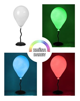 Obrázok z Lampička - Balónik