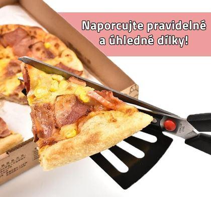 Obrázok z Pizza nůžky
