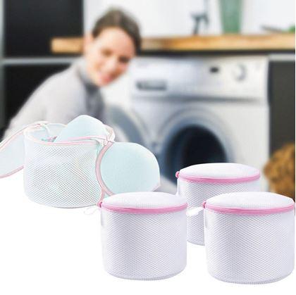 Obrázok z Sieťka na pranie spodnej bielizne