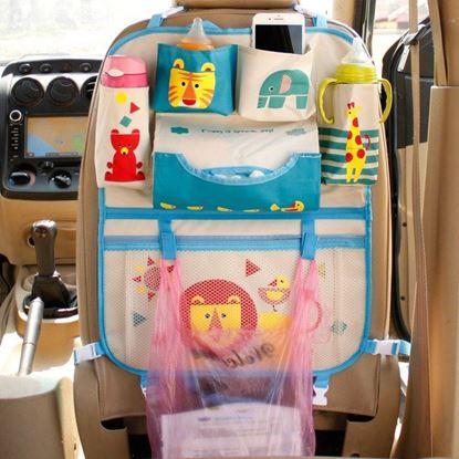 Obrázok Detský organizér na sedačku