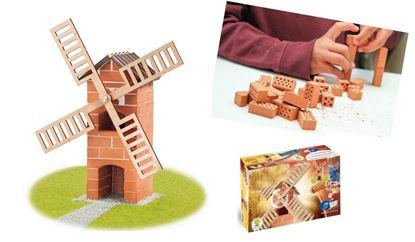 Obrázok  Kreatívna hračka - Malý staviteľ